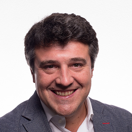 Prof. David Herrera